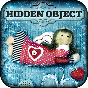 Hidden Object - Deck the Halls icon