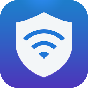 Network Master-Boost&Security icon