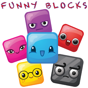 Funny Blocks icon
