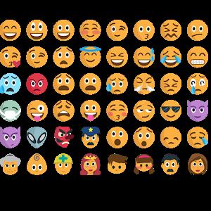 Open Emoji Plugin icon