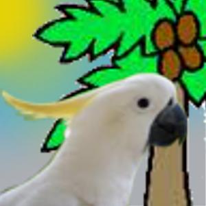 Tropical Birds icon