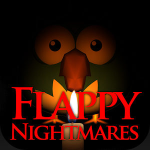 Flappy Nightmares icon