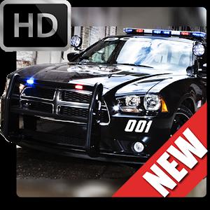 Police vs Thief 2 icon