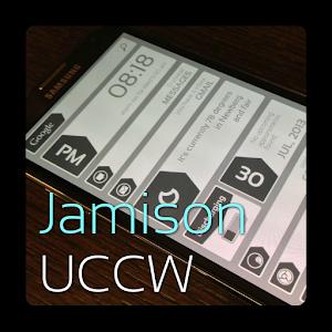 Jamison theme UCCW skin icon