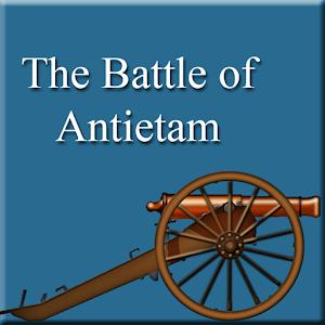 Civil War Battles - Antietam icon