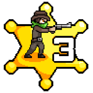 Gang of Three (alpha) icon