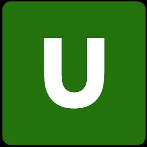Udrive icon
