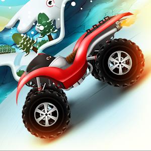ATV Stunts Off Road Racing 4x4 icon
