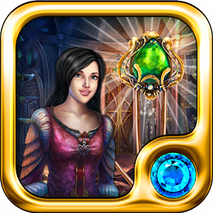 Hidden Object Secret Princess icon