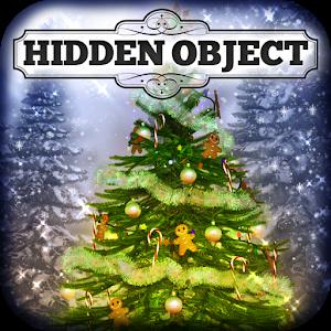 Hidden Object - Christmas Tree icon
