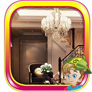 Luxury Duplex House Escape icon