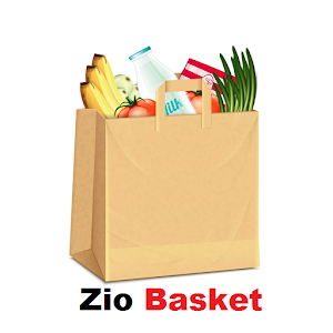 Zio Basket icon