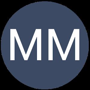 Manbhari Mart icon