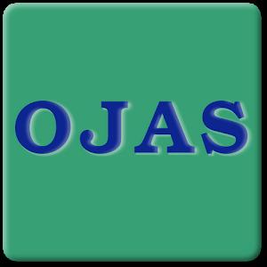 OJAS Govt. Job Detail icon
