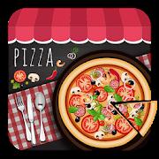 Pizza Maker - Make My Pizza icon
