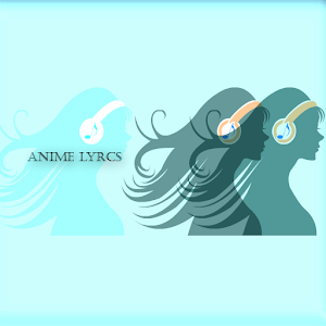 Anime Lyrcs icon