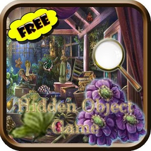 Magic Forest Hidden Objects icon
