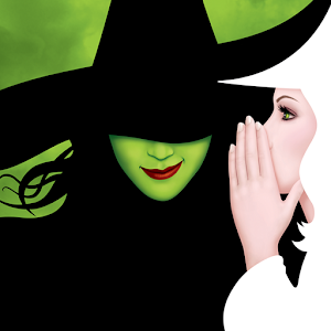 WICKED: The Game icon