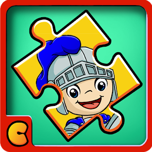 Puzzle - Characters icon