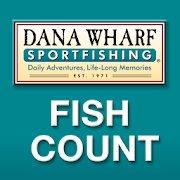 Dana Wharf Fish Count icon