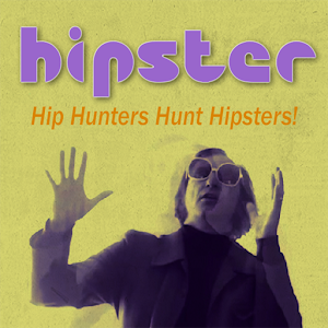 Hipster! icon