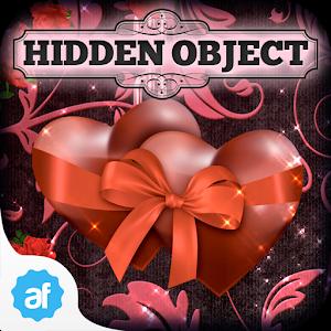 Hidden Object: Sweet Valentine icon