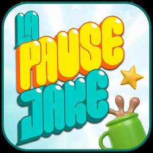 La Pause Jake icon