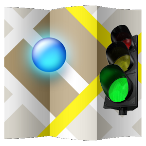 Traffic Light Maestro Changer Icon