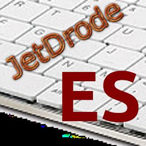 JetDrode ES icon