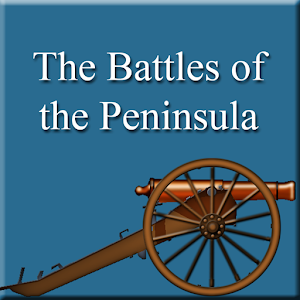 Civil War Battles - Peninsula icon