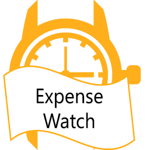 Expense Watch icon