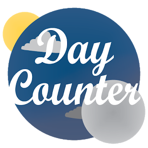 Day Counter icon