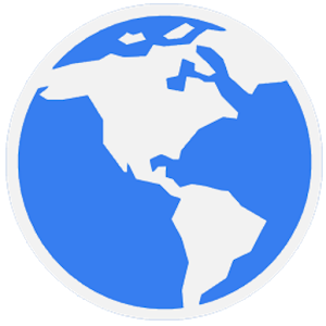 Earth View Wallpapers icon