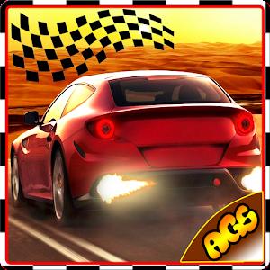 Death Car Moto Race: 3D Racing icon