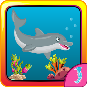 Escape Reservoir Aquatic icon