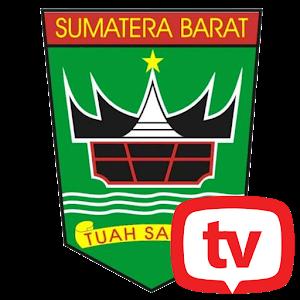 PEMPROV SUMBAR TV icon