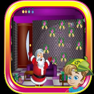 Escape From Santa Gift Room icon