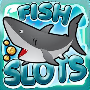 Amazing Fish Slot Machine icon