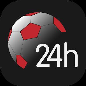 Milan 24h icon