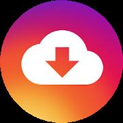 Instgram photo downloader - Reposter for Instgram icon