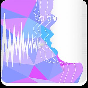 MY Voice - App icon