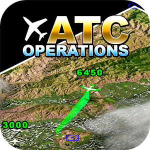 ATC Operations - Los Angeles icon