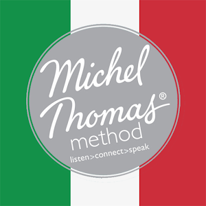 Speak Italian - Michael Thomas icon