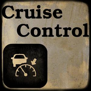 Cruise Control icon