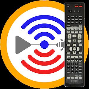 MyAV Remote for Denon & Marantz AV Receivers - AppRecs