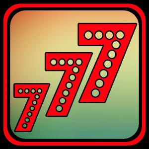 Retro 777 Slots icon