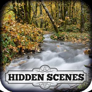Hidden Scenes - Harvest Time icon