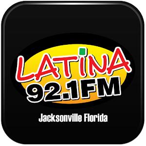 Latina 92.1 FM icon