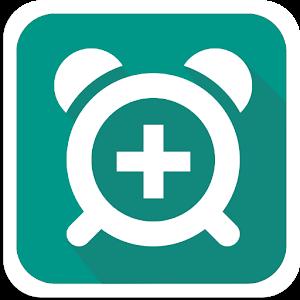 Android Smart Alarm Clock icon