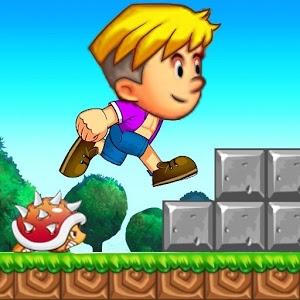 Adventure Island Classic icon